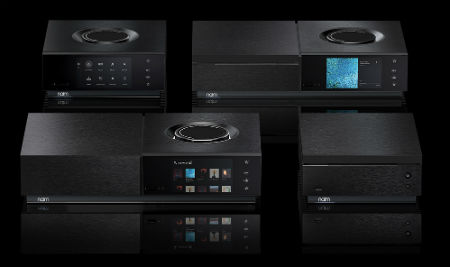 Home Automation Naim