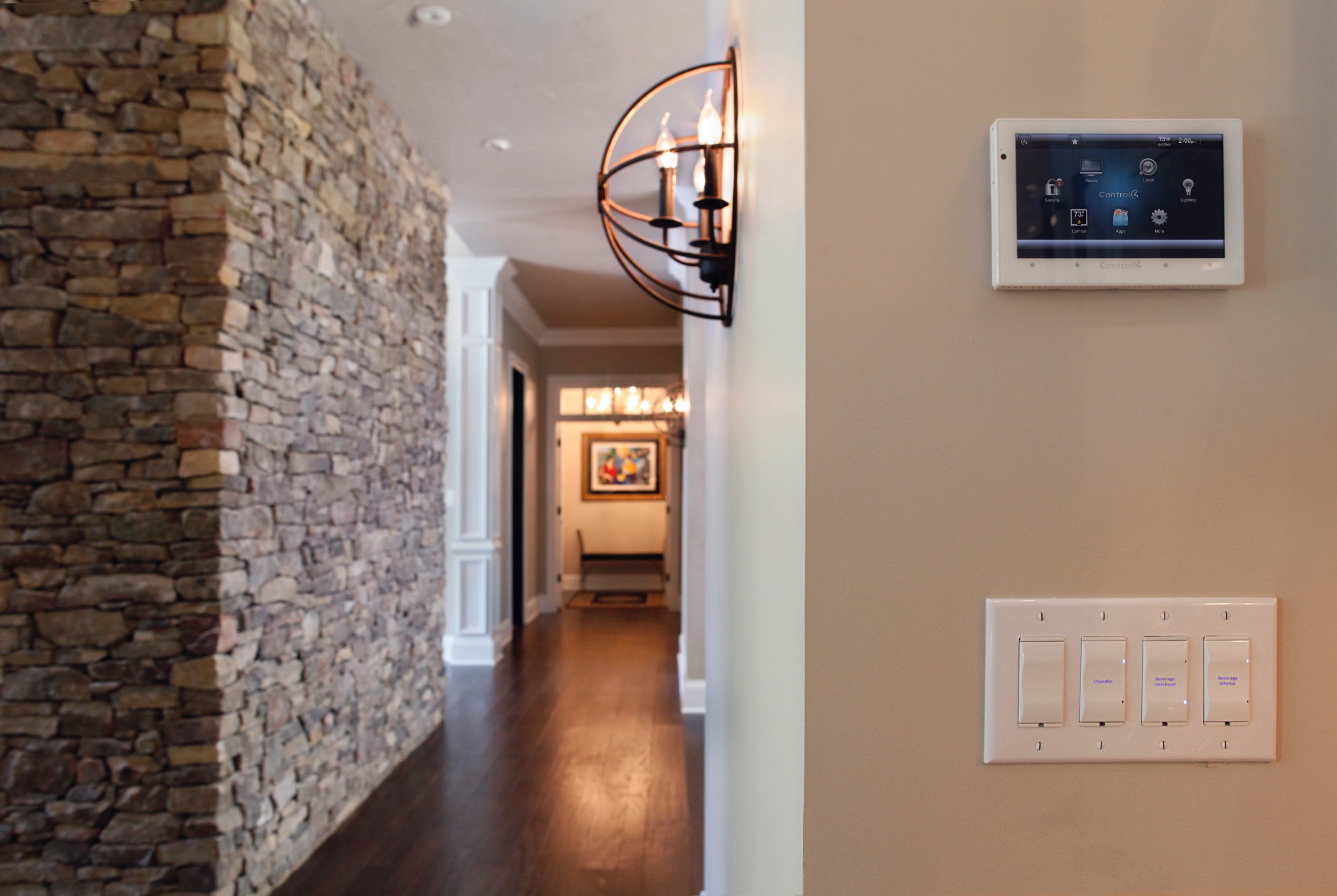 4 Smart Home Control Trends for 2019