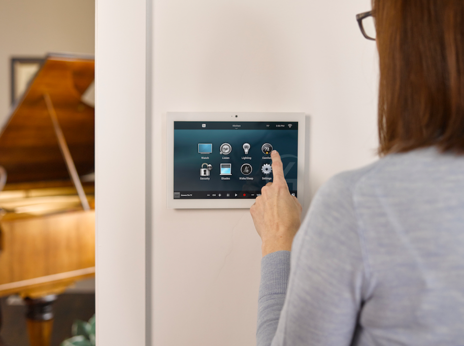 Control4 is the Conductor of Your Smart Home Orchestra