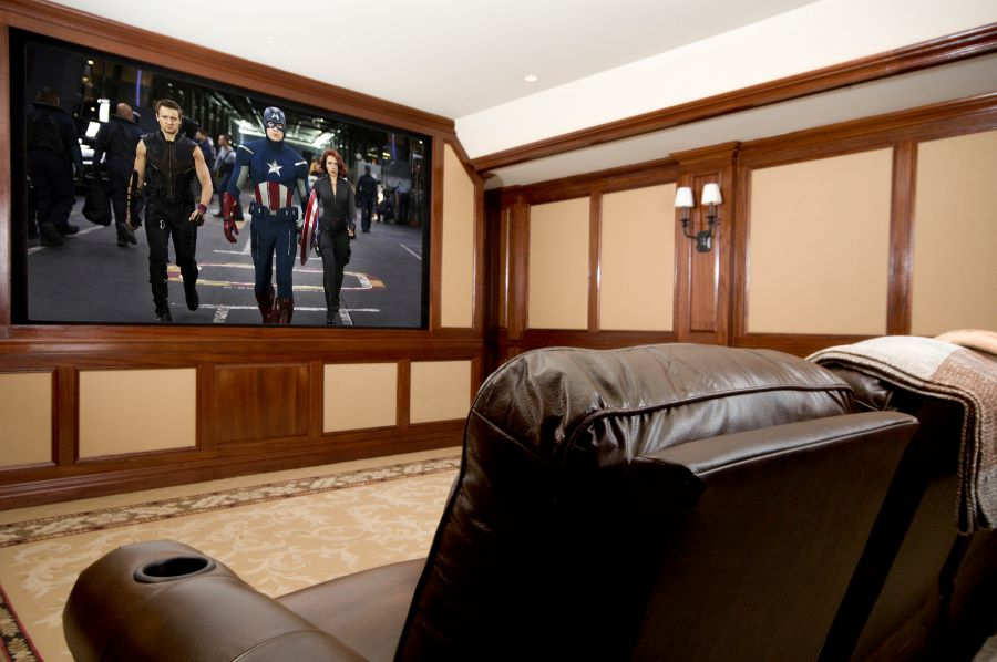The Importance of Furniture in Your Home Theater Design
