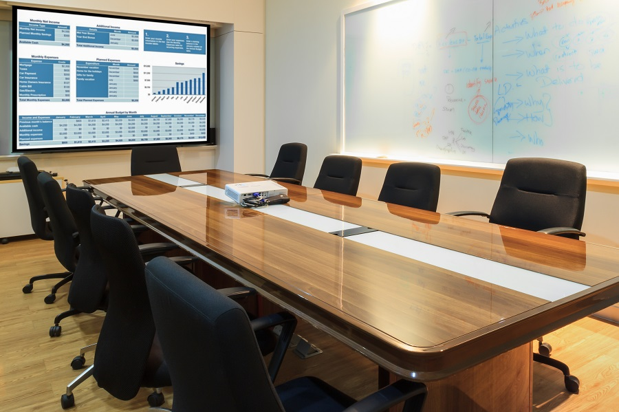 5 Reasons It's Time to Upgrade Your Business AV