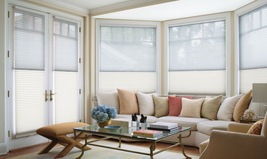 How to Increase Home Energy Savings With Motorized Shades