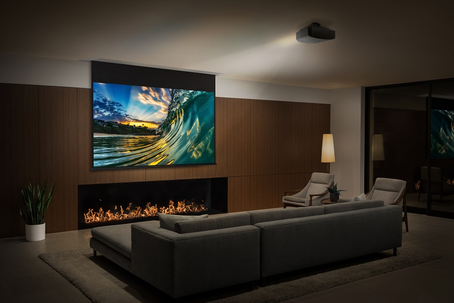 Enjoy a Home Theater Experience in any Room