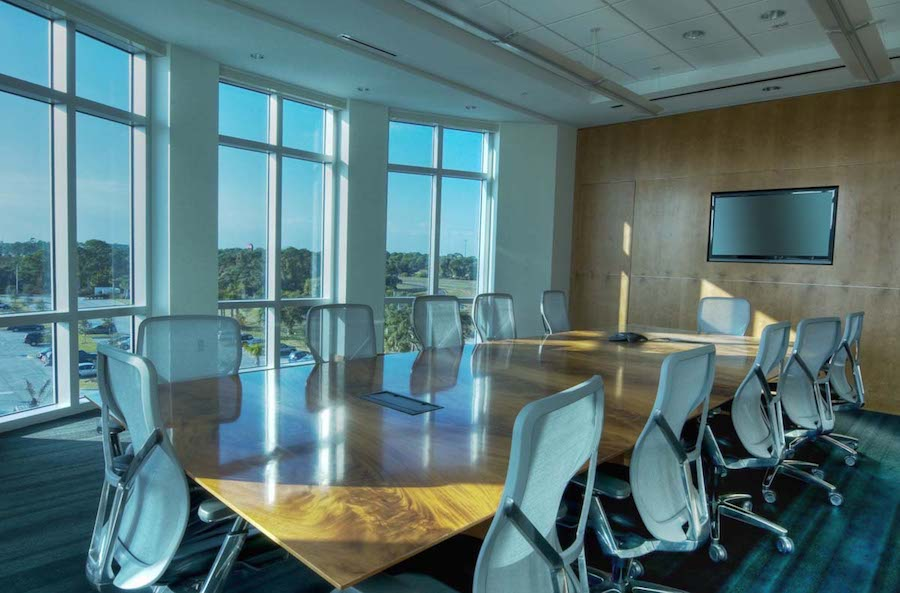 How to Enhance Your Conference Room with Automation
