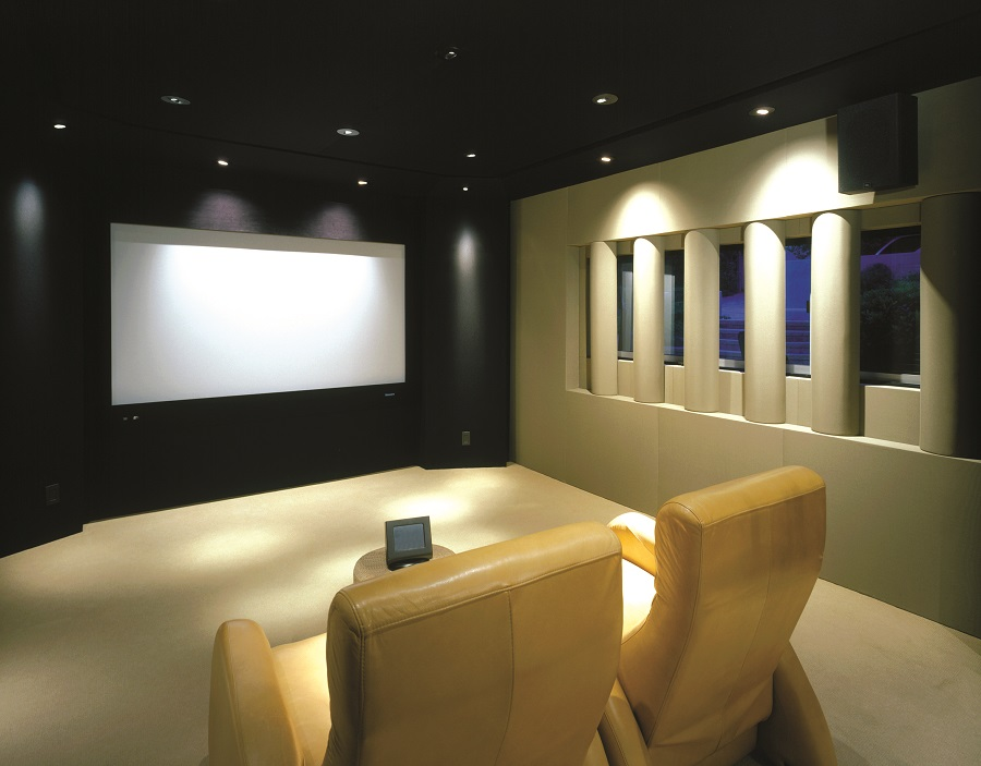 The Importance of Lighting in Home Theater Design